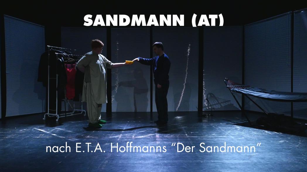 Thumbnail Sandmann