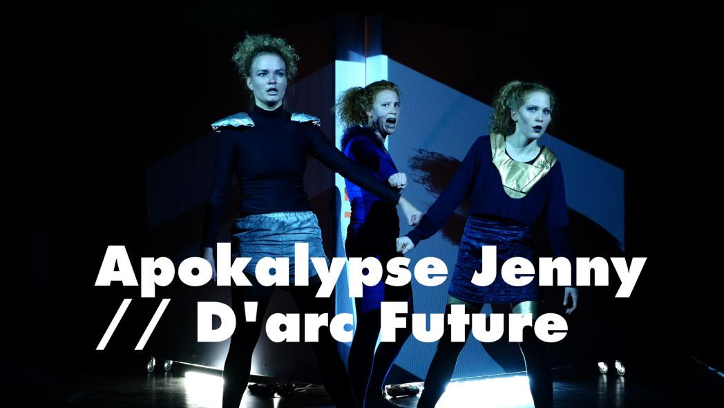 Thumbnail Apokalypse Jenny