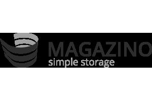 Magazino GmbH Logo